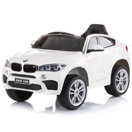Chipolino - Masinuta electrica BMW X6 White
