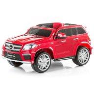 Chipolino - Masinuta electrica  SUV Mercedes Benz GL63 amg Red
