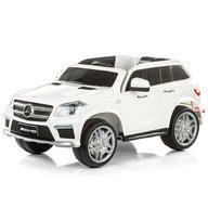 Chipolino - Masinuta electrica SUV Mercedes Benz GL63 amg White