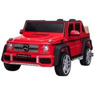 Chipolino - Masinuta electrica SUV Mercedes Maybach G650, Rosu