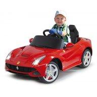 Jamara - Masinuta electrica copii 6 V Ferrari F12 berlinetta red
