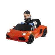 Jamara - Masinuta electrica copii 6 V Lamborghini aventador