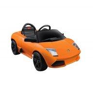 Jamara - Masinuta electrica copii 6 V Lamborghini Murcielago orange