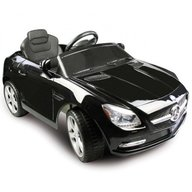 Jamara - Masinuta electrica copii 6 V Mercedes Benz slk blacke