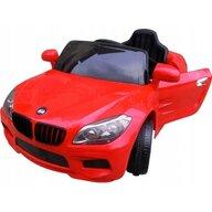 R-Sport - Masinuta electrica Cabrio B14 BBH-5188 , Cu telecomanda, Rosu