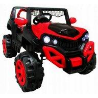 R-Sport - Masinuta electrica Buggy X8 4x4 , Cu telecomanda, Cu functie de balansare, Rosu