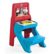 STEP2 - Masuta Art Easel Desk