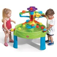 STEP2 - Masuta de joaca cu apa si bile BUSY BALL PLAY TABLE