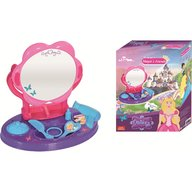 Ucar Toys - Masuta pentru coafat Princess Maya and Friends