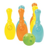 Fisher-Price - Mega set de bowling