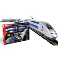 Mehano Trenulet Electric TGV Duplex