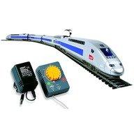 Mehano Trenulet Electric TGV POS cu Macheta