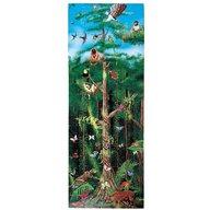 Meliss&Doug Puzzle De Podea Padurea Tropicala 100 pcs