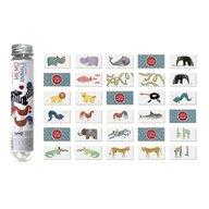Londji - Joc de memorie Micro animale