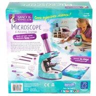 Learning Resources - Microscop cu jurnal de activitati