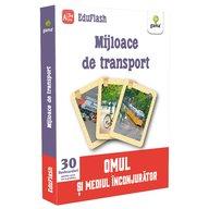 Editura Gama - Mijloace de transport