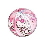 Mondo - Minge de plaja usoara Hello Kitty 50 cm