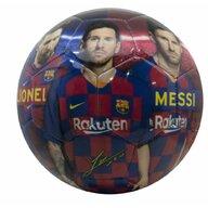 Minge de fotbal Marimea 5, Lucioasa Messi Fc Barcelona