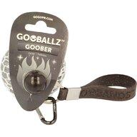 Keycraft - Minge tip strugure cu sclipici GOOBALLZ, Gri