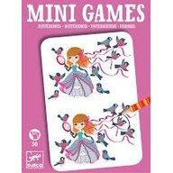 Djeco - Mini games Gaseste diferentele, Lea