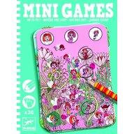 Djeco - Mini games Gaseste personajele