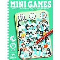Djeco - Mini games gaseste personajul