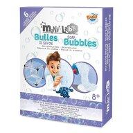 Buki France - Mini laboratorul de baloane de sapun