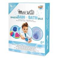 Buki France - Mini laboratorul de bile de baie