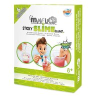Buki France - Mini laboratorul de slime