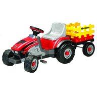 Peg Perego - Tractor Mini Tony Tigre