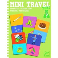 Djeco - Joc de logica Mini travel