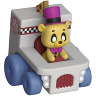 Play by Play - Mini-vehicul Fredbear Funko Racers Five Nights at Freddy's