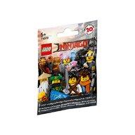 LEGO - Minifigurine Ninjago Movie
