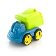 Miniland - Masina de gunoi Minimobil