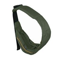 Minimonkey - Sling bebe Unlimited 7 in 1  Army Green