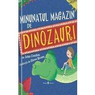 UNIVERS - Carte cu povesti Minunatul magazin de dinozauri