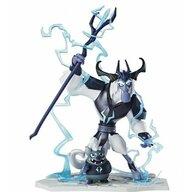 Hasbro - Set figurine Storm King si Grubber , My Little Pony, Multicolor