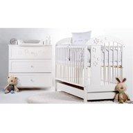 Klups - Mobilier camera copii si bebelusi Radek VII, Alb