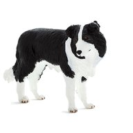 Mojo - Figurina Catel Collie