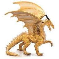 Mojo - Figurina Dragon Auriu