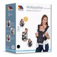 Molto - Marsupiu Multipositions Comfort 3 in 1