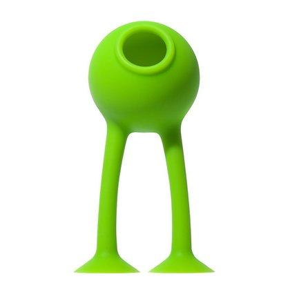 Moluk - Oogi Bongo extraterestrul flexibil cu ventuze