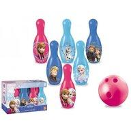 Mondo - Set bowling Frozen cu popice si bila