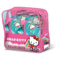Mondo - Set role cu genunchere si cotiere Hello kitty
