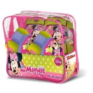 Mondo - Set role cu genunchere si cotiere Minnie mouse