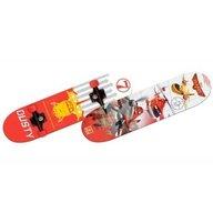 Mondo - Skateboard copii Planes 80 cm