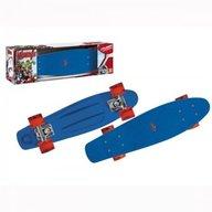Mondo - Skateboard Pennyboard copii 57 cm licenta Avengers