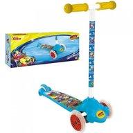Mondo - Trotineta copii 3 roti Twist and Roll Mickey Mouse