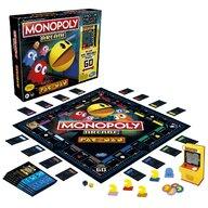Hasbro - Monopoly Arcade Pac-man, Multicolor