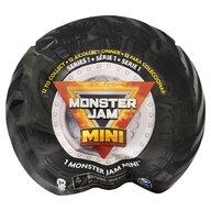 Spin Master - Masinuta Mini , Monster Jam , Scara 1:87